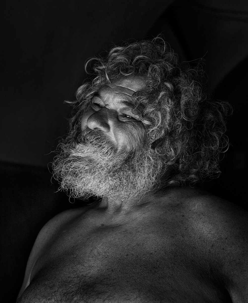 portrait greece photography old man poseidon